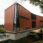 Image Courtesy © NIO Architects