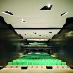 Auditorium, Image Courtesy © Jordi Surroca