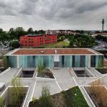 Image Courtesy © Filippo Taidelli Architetto