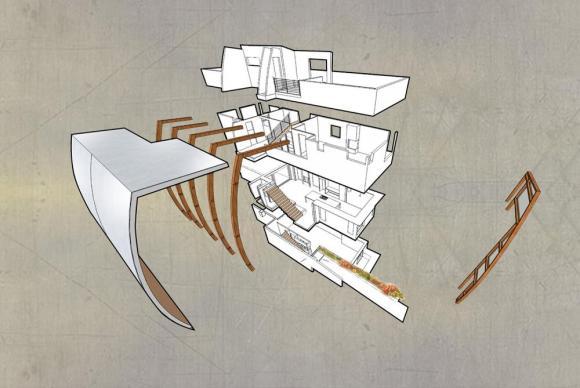 Image Courtesy © Studio H:T Architecture