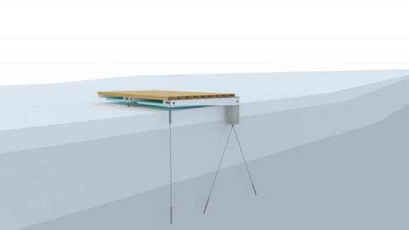 Image Courtesy ©  Sorg Architects