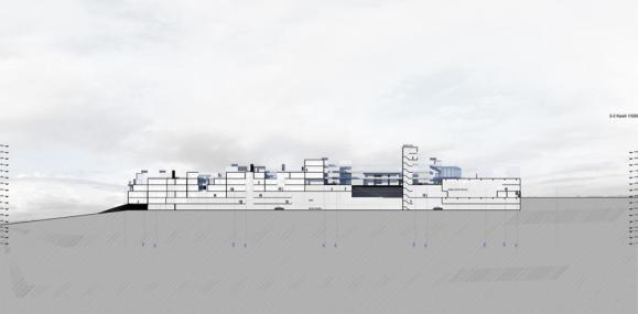 Image Courtesy © Tamirci Architects