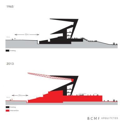 Image Courtesy © BCMF Arquitetos