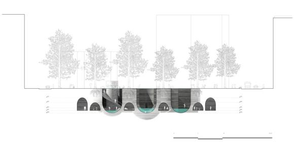 Image Courtesy © Not a Number Architects