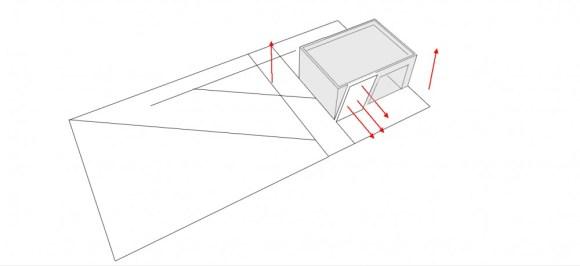 Image Courtesy © DESIGNA arquitectos