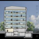 Image Courtesy ©   Sanjay Puri Architects Pvt. Ltd.