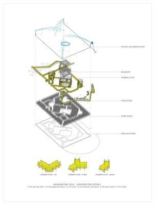 Image Courtesy © Beals + Lyon Architects