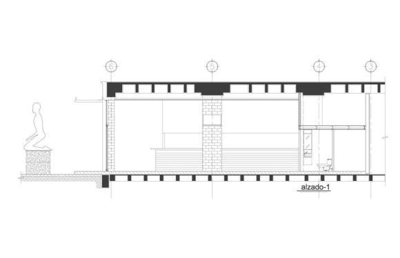 Image Courtesy © ARCO Arquitectura Contemporánea