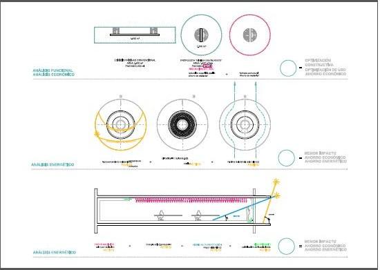 Image Courtesy ©  Vaillo + Irigaray Architects