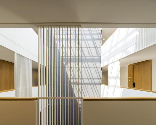 Image Courtesy ©  Somdoon Architects Ltd
