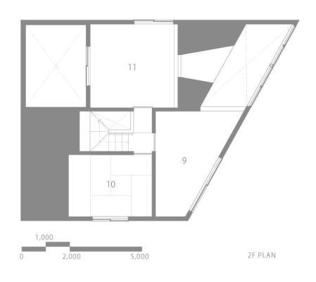 Image Courtesy © Horibe Associates architect's office