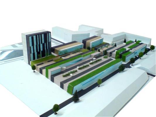 Image Courtesy © Burton Hamfelt Architectuur Stedebouw Prototypes