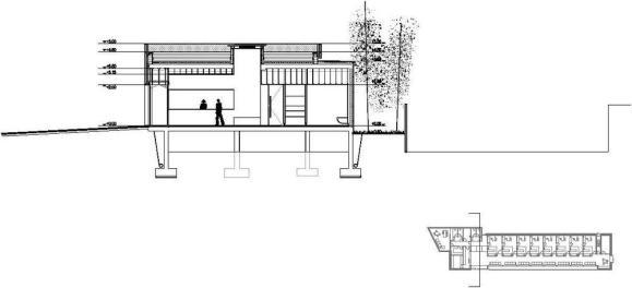 Image Courtesy © Iñigo Esparza Arquitecto