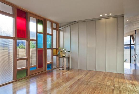 Foyer space, Image Courtesy © Emma-Jane Hetherington