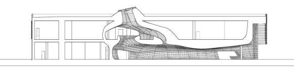 Image Courtesy © Trahan Architects