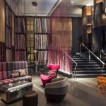The Living Room (United States) / Skylab Architecture