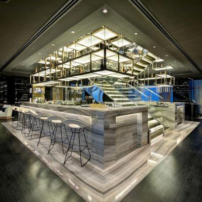 Vault (UAE) / LW Design Group