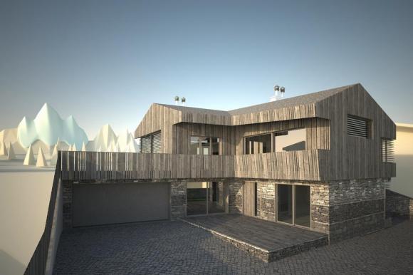 Image Courtesy © Mostlikely Architecture & Maik Perfahl