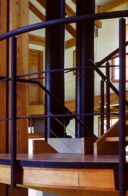 Image Courtesy ©  Mark Dziewulski Architect
