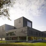 Fontys Sports College (Netherlands) Mecanoo International