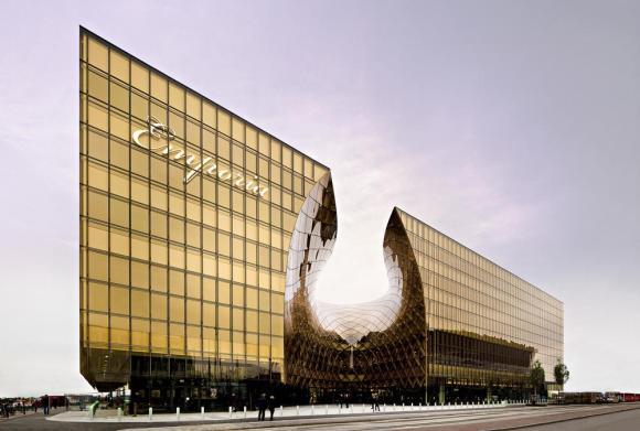 Emporia (Sweden), Wingardh Arkitektkontor