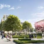 Earls Court Masterplan (UK) Farrells