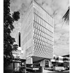 A Simple Factory Building (Singapore), Pencil Office