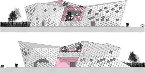 Image Courtesy © Paul Le Quernec, Architect