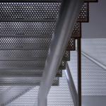 Stair detail, Image Courtesy © Shinsuke Kera / Urban Arts