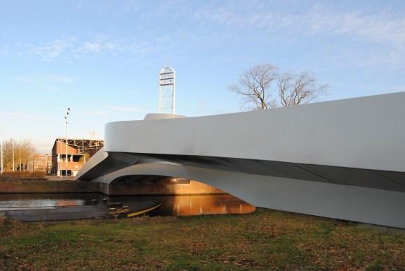 Image Courtesy © René van Zuuk Architects bv
