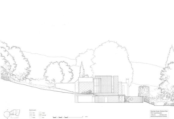 Image Courtesy © Birds Portchmouth Russum Architects