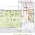 Image Courtesy © Tod Williams Billie Tsien Architects