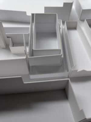 Image Courtesy © Equipo Olivares Architects