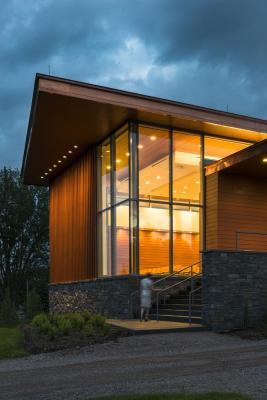 Image Courtesy © Ann Beha Architects