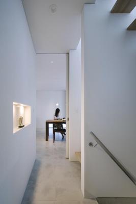 Image Courtesy © NRM-Architects Office