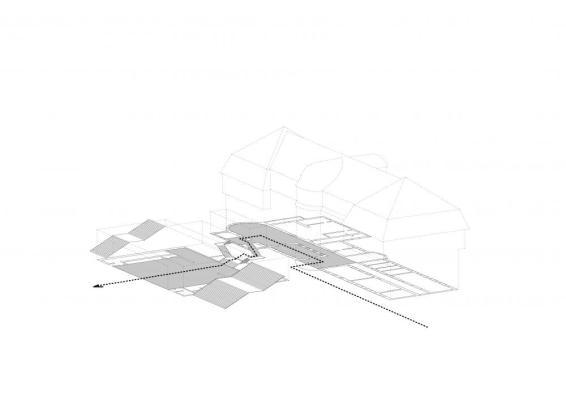 Image Courtesy © Atelier Kempe Thill Architects