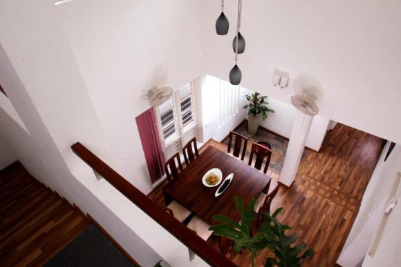 Image Courtesy © Leading Design Architectural Studio