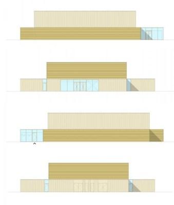 Image Courtesy ©  Slangen+Koenis Architects