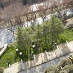 Aerial view, Image Courtesy © Francesc Rubí
