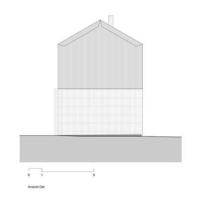 Image Courtesy © Fabian Evers Architecture & Wezel Architektur