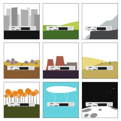 Image Courtesy © OPEN Architecture