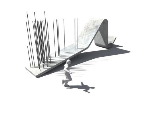 Image Courtesy © arkitektgruppen cubus