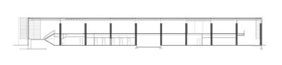 Image Courtesy © HGA Architects and Engineers