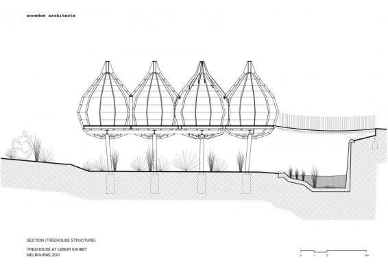 Image Courtesy © snowdon architects