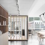 Image Courtesy © Eriksen Skajaa Architects
