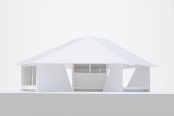 Image Courtesy © zhaoyang architects