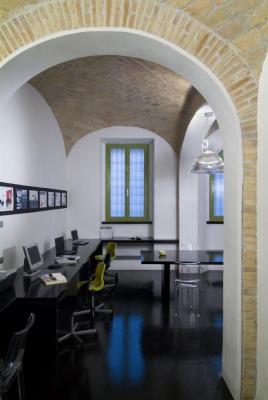 Image Courtesy © Carola Vannini Architecture