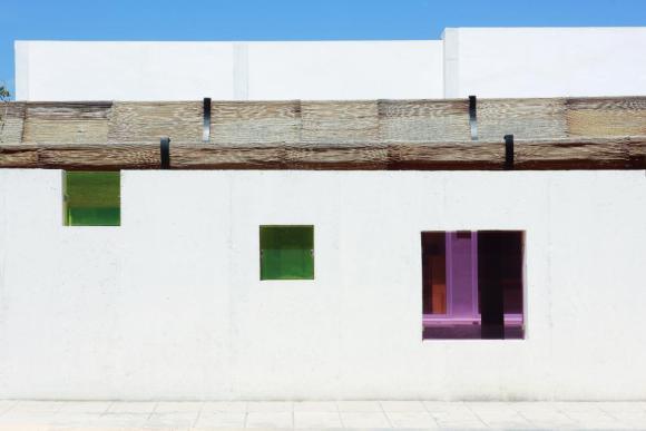 Image Courtesy © RAHOLA VIDAL ARCHITECTS