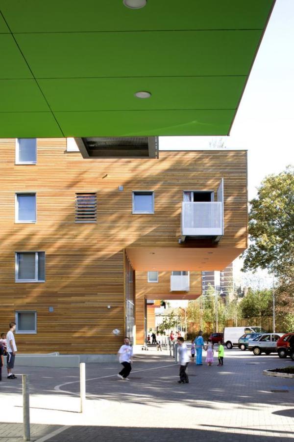 Image Courtesy © Cartwright Pickard Architects