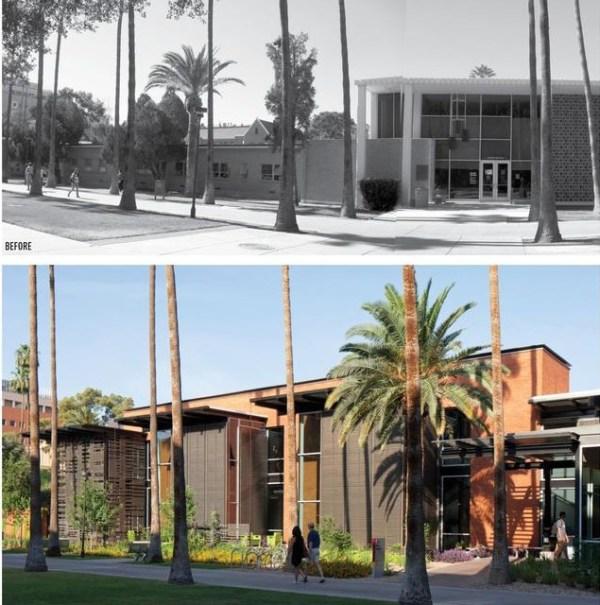 Regional + Community Design, Image Courtesy © Lake|Flato Architects